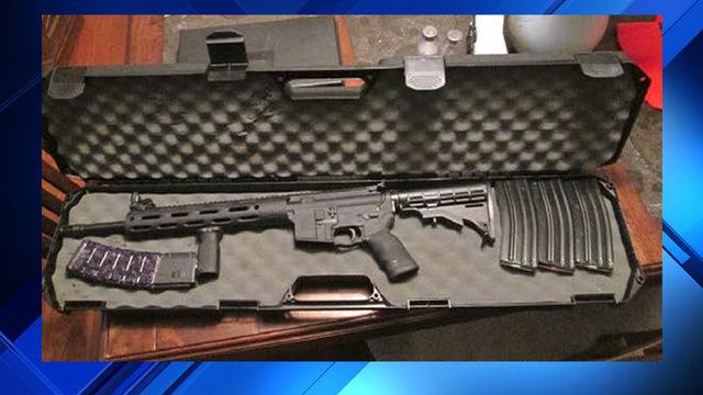Guns found in 15-year-old's bedroom, car, deputies say