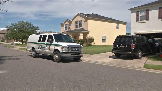 Deputies: Car burglar shoots resident in Doctor's Inlet Reserve