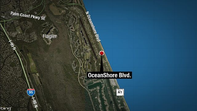 2 motorcyclists killed in Flagler County head-on crash