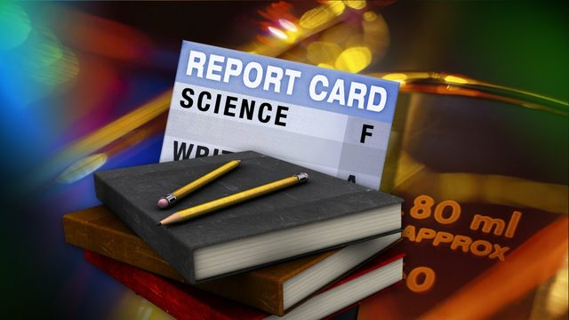 St. Johns County middle and high schoolers still awaiting report cards