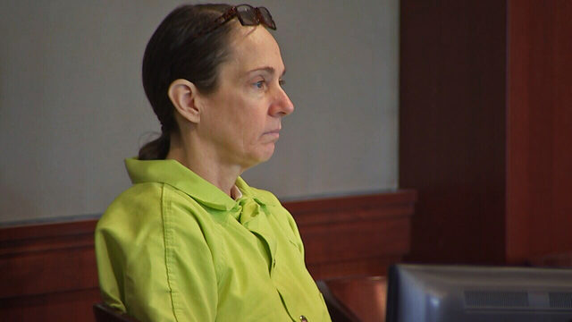 Kimberly Kessler found not competent to stand trial