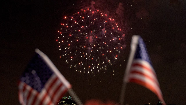 Fun and fireworks: 4th of July events for everyone