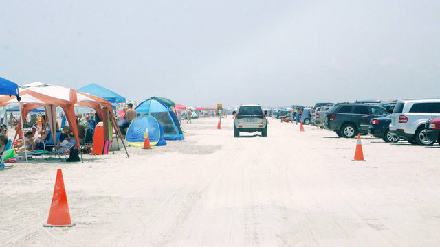 St. Johns County beaches: What you need to know this 4th of July weekend