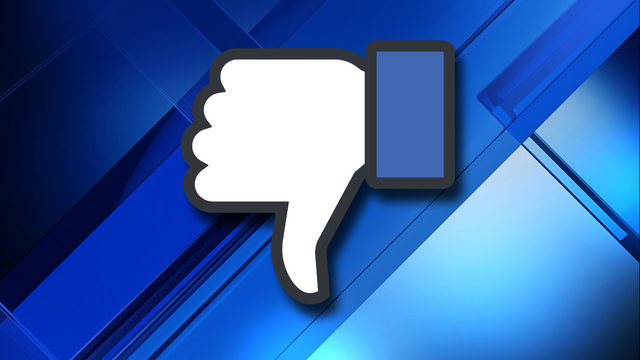Facebook, Instagram outages frustrate users
