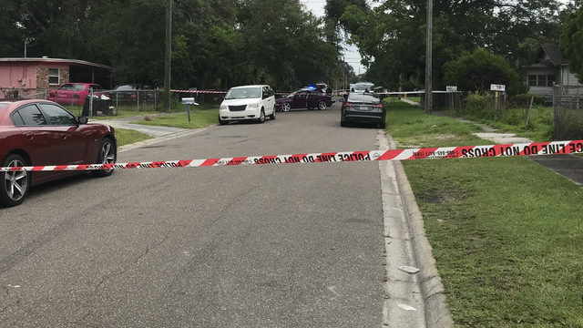 Police: Man dies after drive-by shooting in Robinson's Addition