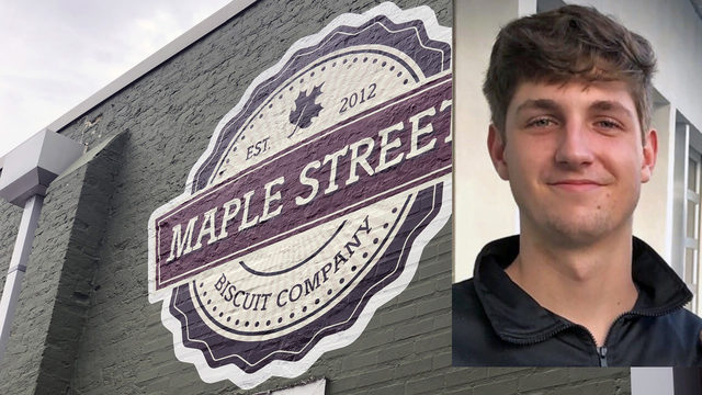 Benefit set Monday for Maple Street Biscuit employee killed in crash