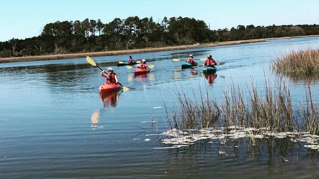 Best water sports rentals: Riptide Beach Services and Tours