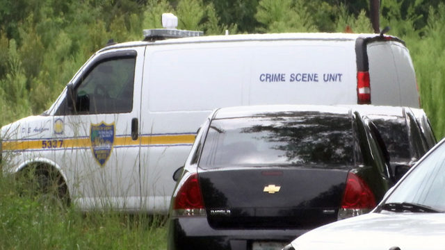 Man's body found by CSX worker in woods on Sunday