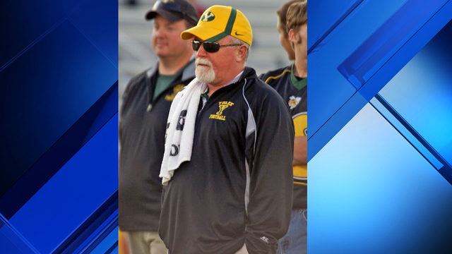 Community mourns loss of popular Yulee High football coach
