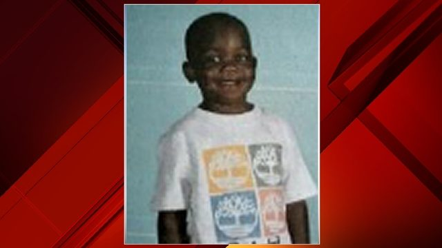 Lake City Police looking for kidnapped 2-year-old boy