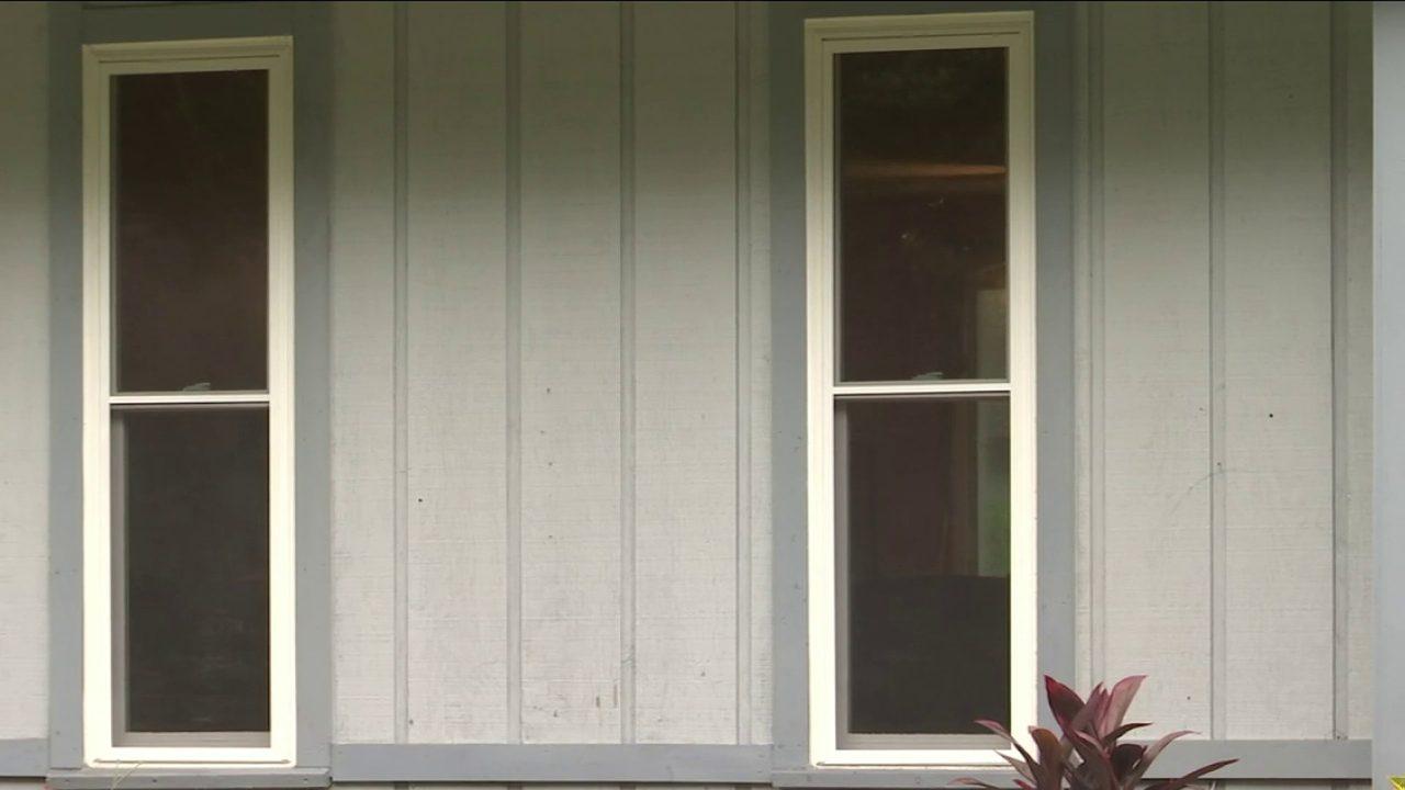 Suspects arrested after Orange Park home struck by gunfire