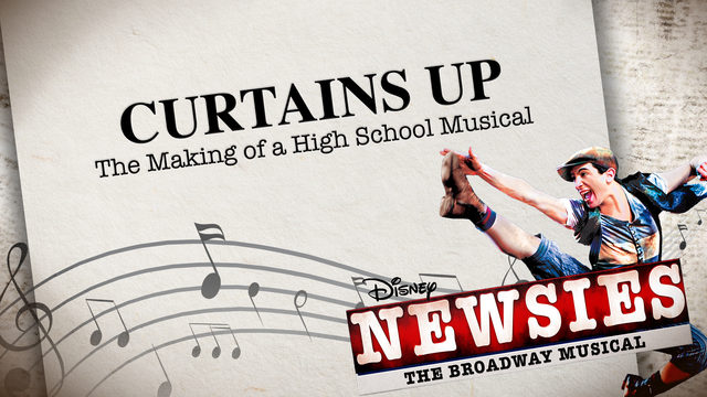 WJXT presents 'Curtains Up: The Making of a High School Musical'