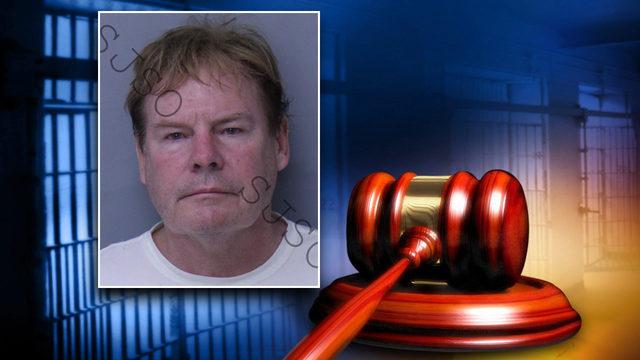 DUI suspect tells deputy: 'F*** you, I'm a lawyer'