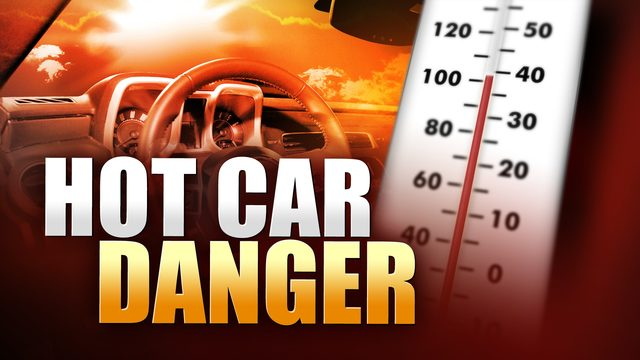 Anyone can forget a child in hot car, Florida expert warns