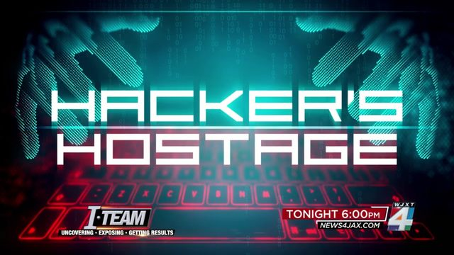 Hacker's Hostage - Tonight