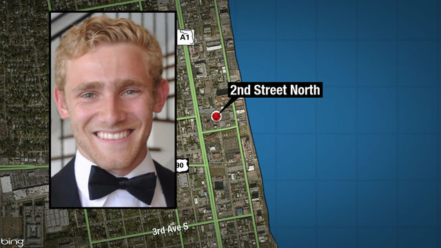 South Carolina man, 22, killed in Jacksonville Beach crash