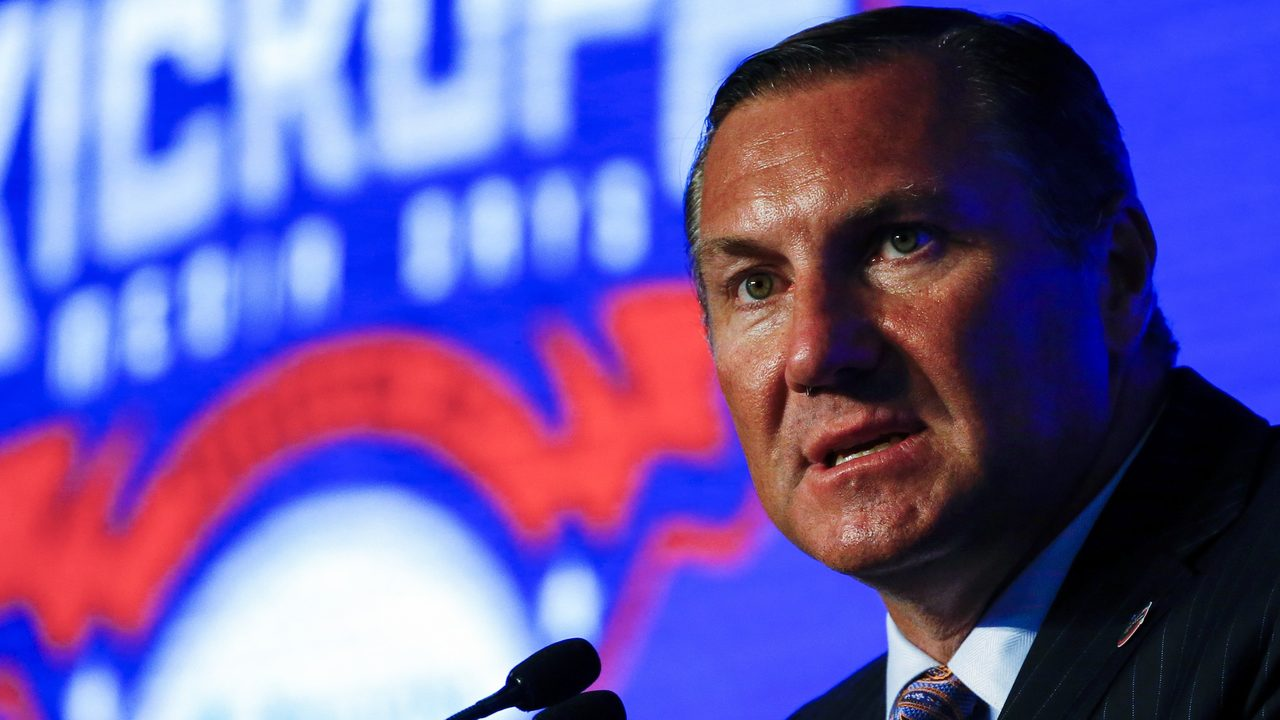 Mullen: Positives, negatives on Florida-Georgia in Jax