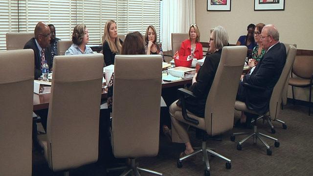 Workshop provides no consensus on half-cent sales tax plan
