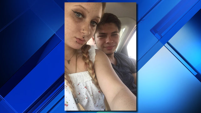 Girlfriend: Teen 'screamed my name' when he was shot, killed in Palm Coast
