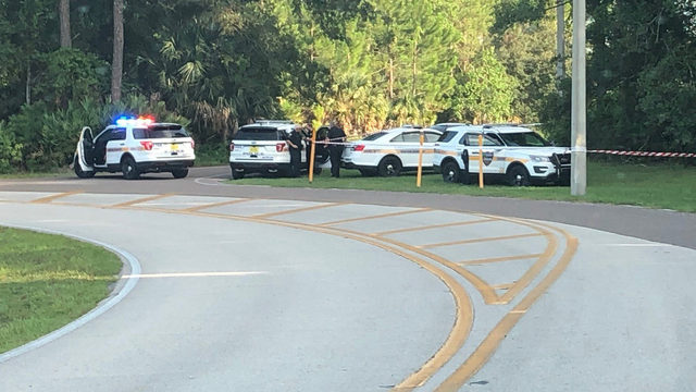 Jacksonville police investigate death near FSCJ South Campus
