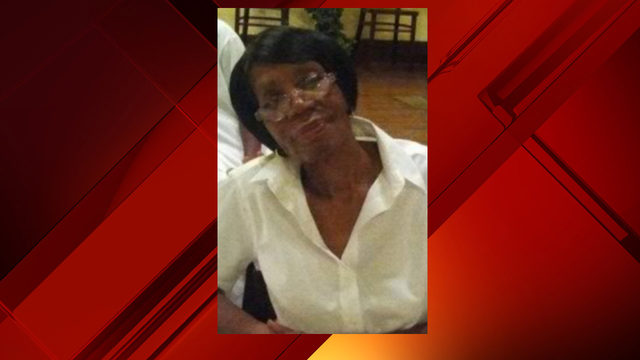 Jacksonville police search for missing 85-year-old woman
