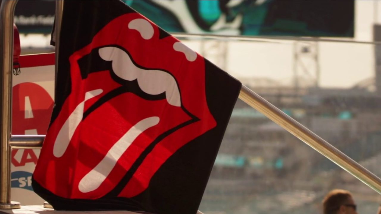 Stones fans: What you need to know before you go