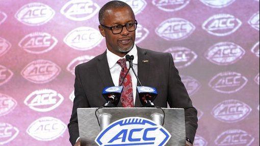 Florida State University coach fired Sunday