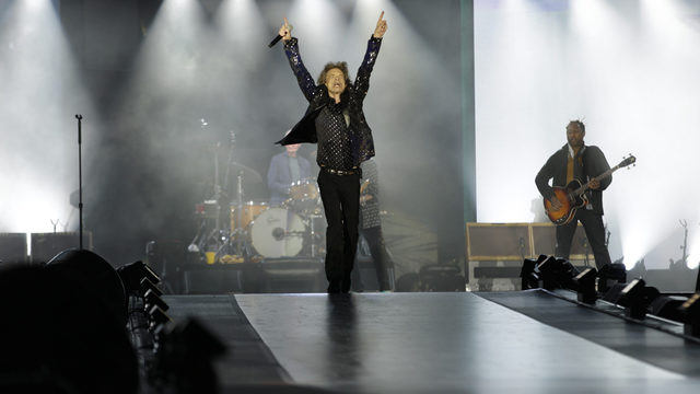 Rolling Stones fans in Jacksonville finally get their 'Satisfaction'
