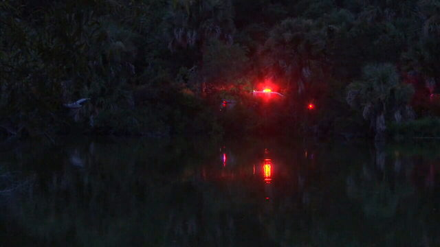 Woman drowns at Hanna Park, child saved