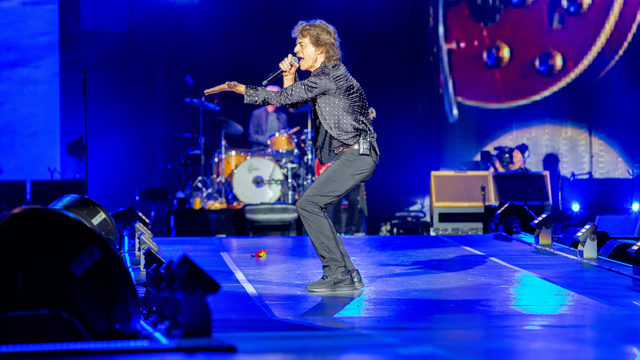 PHOTOS: Rolling Stones show in Jacksonville