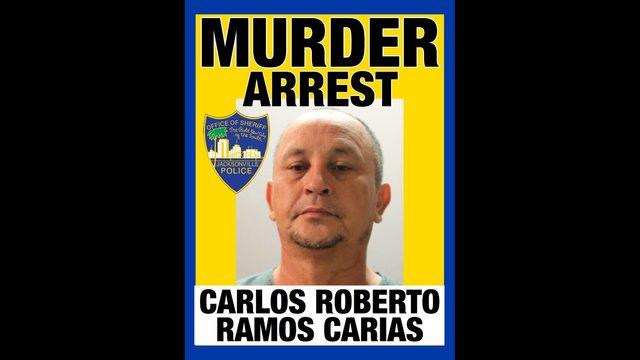 Murder arrest made in Spring Park shooting