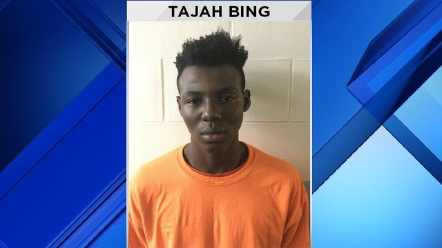 Third inmate found, search for fourth continues