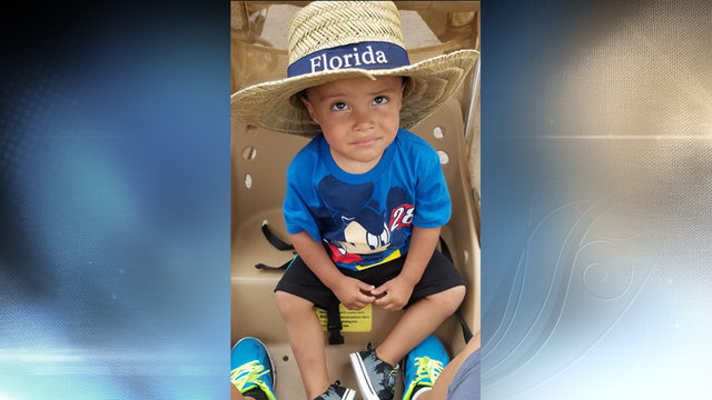 Father: 2-year-old who drowned 'could steal anyone's heart'
