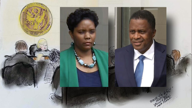 Jury weighs fraud, conspiracy charges against 2 ex-Jacksonville City…
