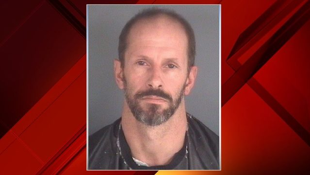 WANTED: Clay County deputies search for sexual predator