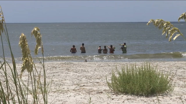 Report lists St. Simons & Jekyll beaches among filthiest in the nation
