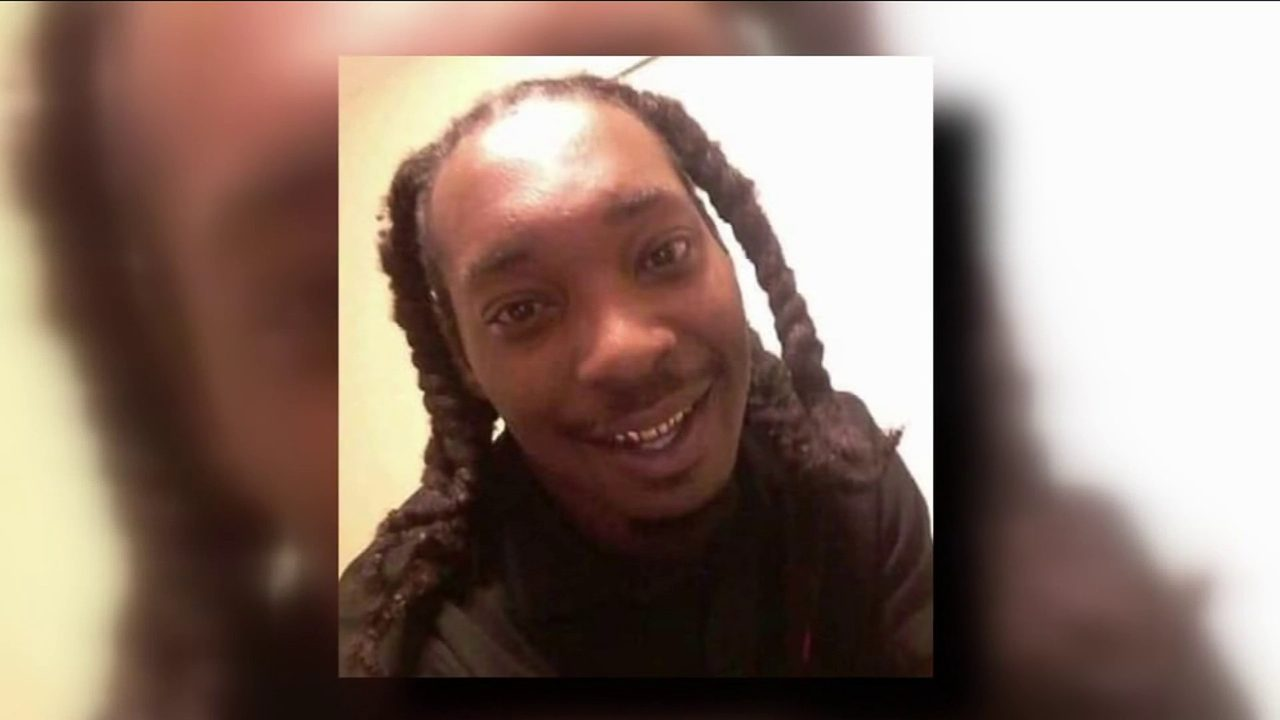 Family: Georgia man shot to death in 'cold-blooded killing'