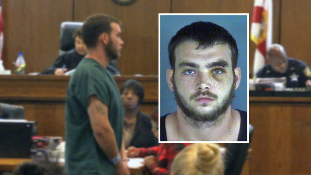 Driver accused in deadly DUI crash pleads guilty