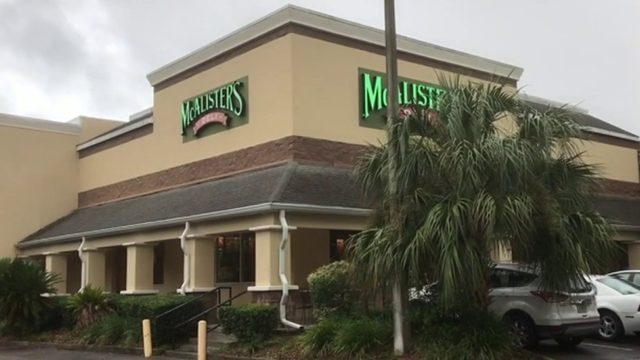 Dirty vents, moldy gaskets uncovered in Gainesville restaurants