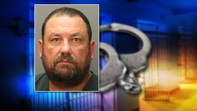 Police: School district warehouse employee sold stolen scrap metal, kept cash