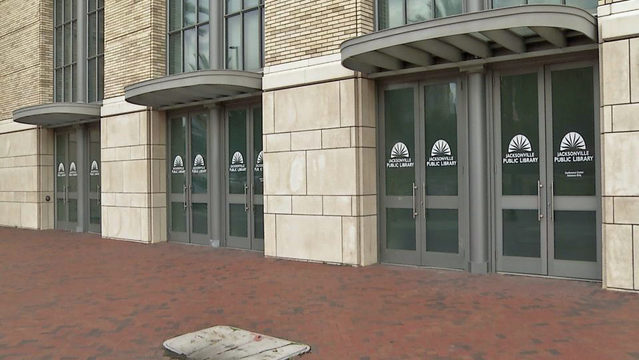 JEA meeting held in public facility, but media not allowed in