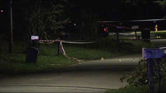 Westside shooting, 2 people in custody