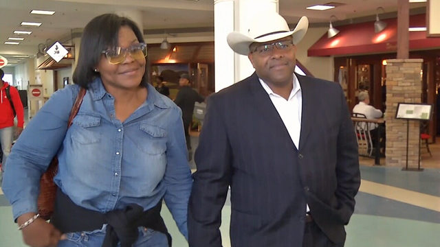 Wife of Clay County Sheriff Darryl Daniels files for divorce