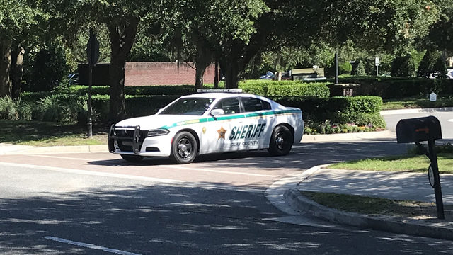 Man in custody after standoff prompts Oakleaf condo evacuation