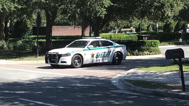 Man in custody after standoff prompts Oakleaf condo evacuation