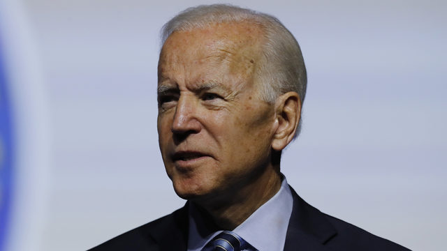 Joe Biden a likely target during Democratic debate Wednesday