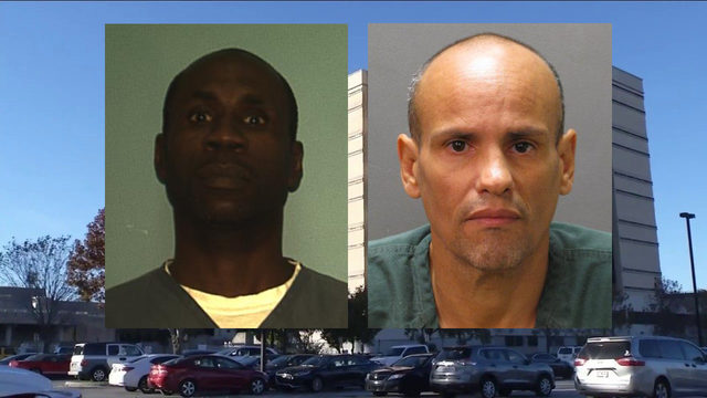 Convicted murderer charged in death of cellmate in Duval County jail