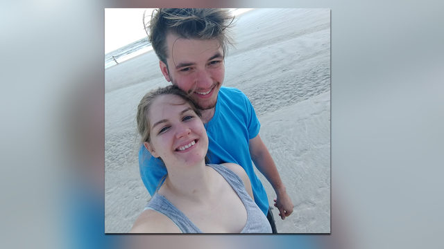 Honeymooner from Iowa drowns near Crescent Beach