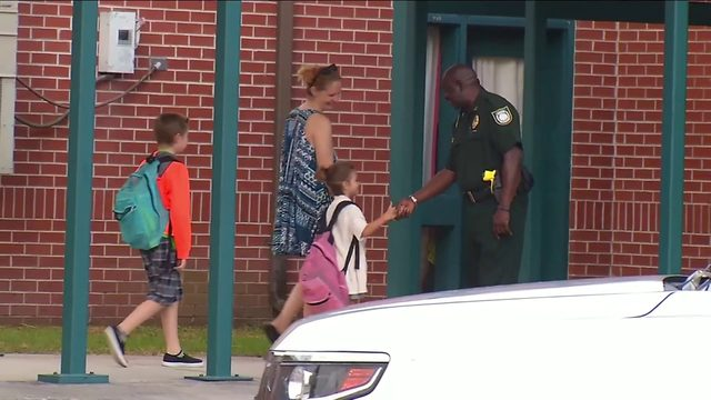 Ware County will have resource officers in all schools