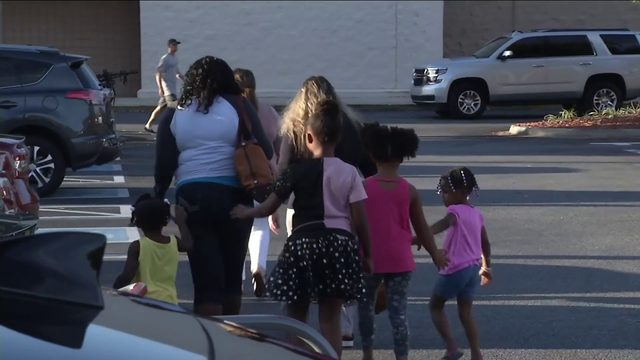 Shoppers on edge after deadly El Paso shooting